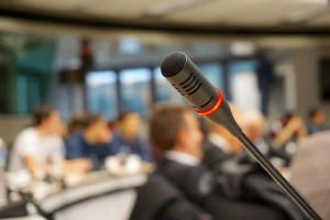 Advice To Make Public Speaking A Cinch.